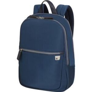 Samsonite laptopháti Női 14,1 Eco Wave backpack 130664/1549 Éjkék
