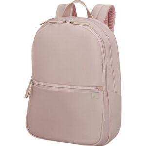 Samsonite laptopháti Női 15,6 Eco Wave backpack 130666/1830 Kőszürke
