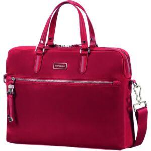 Samsonite laptoptáska Női Karissa BIZ 40,5x30x12 0,6kg 88232/0507 piros