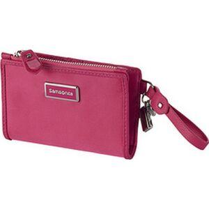 Samsonite pénztárca Női Karissa 2.0 Slg 338 - L W 5Cc+1W+Zc 131064/4685-Raspberry Pink