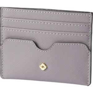 Samsonite pénztárca Női Wavy Slg 337 - 6Cc Holder 131053/2599-Lilac Grey