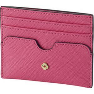 Samsonite pénztárca Női Wavy Slg 337 - 6Cc Holder 131053/4685-Raspberry Pink