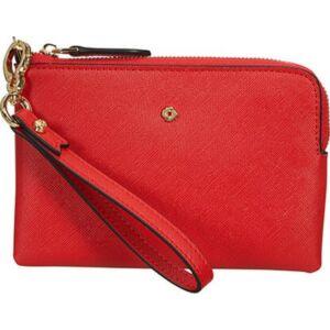 Samsonite pénztárca Női Wavy Slg Flat Pouch 3Cc 131055-4422- Classic Red