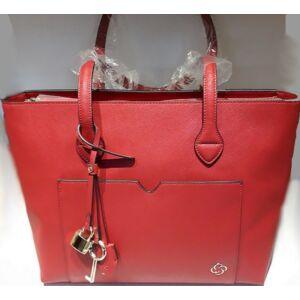Samsonite válltáska női Miss Journey SHOPPING bag II 104572/1785 - Scarlet