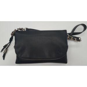 Samsonite válltáska női Satiny Shoulder bag Fekete 88197/1041 - Black