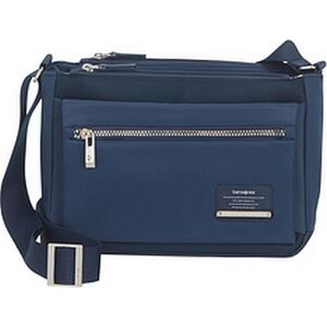 Samsonite oldaltáska openroad Chic Horiz. Shoulder bag 130124/1549-Midnight Blue
