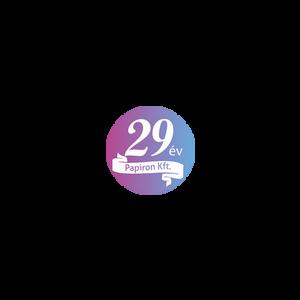 Samsonite oldaltáska PRO-DLX 5 15,5x22x3,5 106348/1041 fekete