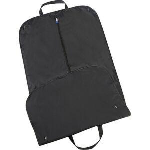 Samsonite öltönyzsák garment cover 121372/1041 Fekete