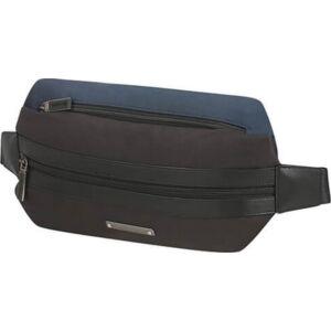 Samsonite övtáska Asterism Waist bag 123651/1820 Világűr kék