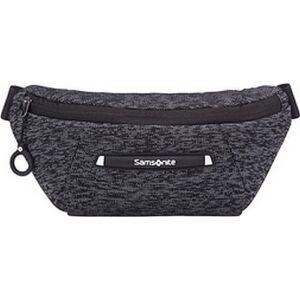Samsonite övtáska Neoknit Belt bag 126097/6275-Melange Grey