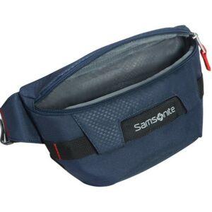 Samsonite övtáska Sonora Belt bag 128087/1615 Éjkék