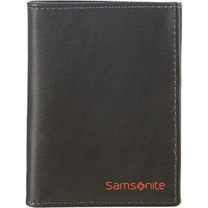 Samsonite pénztárca 7,5/9,5 Card Holder 7,5x9,5 93127/1147 barna narancs