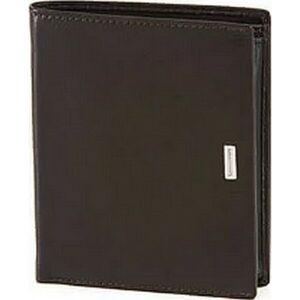 Samsonite pénztárca férfi 9,8 NYX 3 SLG 9,8x12 879661251 sötét barna