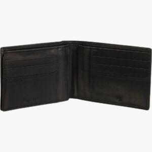Samsonite pénztárca férfi bőr Oleo SLG w 6cc+hfl+2w+2c 110785/1041 fekete