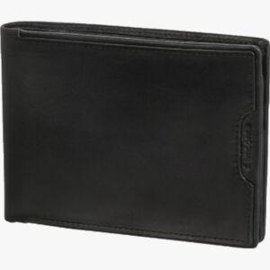 Samsonite pénztárca férfi bőr Oleo SLG w s 5cc+hfl+w+c+2c 108375/1041 fekete