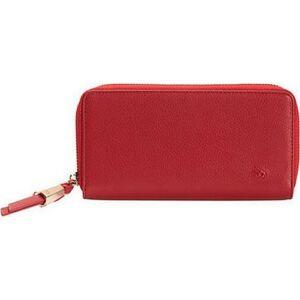 Samsonite pénztárca Női Satiny SLG 18,5x10x2 104394/1785 piros