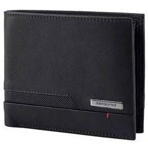 Samsonite pénztárca PRO-DLX 5 SLG b 4cc+2c+c 120634/1041 fekete
