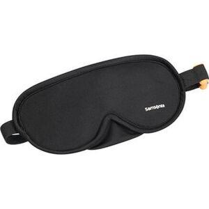 Samsonite szemvédő eye mask and earplugs 121250/1041 Fekete