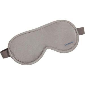 Samsonite szemvédő microbead eye mask 121248/1009 Antracit