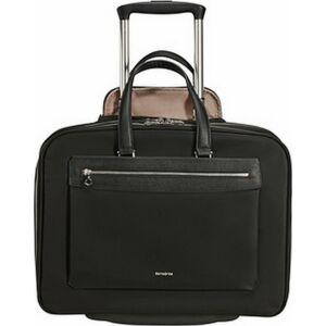 Samsonite táska női Zalia 2.0 rolling tote 15,6 129438/1041-Black
