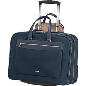 Samsonite táska női Zalia 2.0 rolling tote 15,6 129438/1549-Midnight Blue