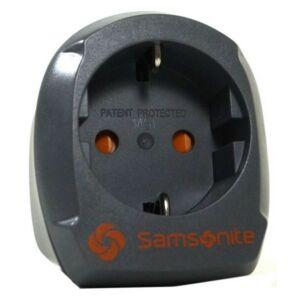 Samsonite utazó átalakító ADAPTOR 2 Anglia/európai szabvány 61605/1374