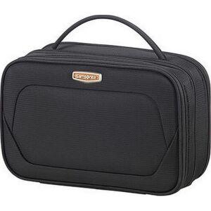 Samsonite kozmetikai táska Spark Sng Eco TOILET KIT 115769/L470 Fekete