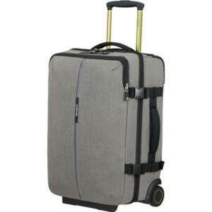 Samsonite utazótáska 55/20 Securipak Duffle 140564/2447-Cool Grey