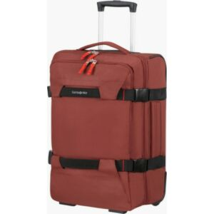 Samsonite utazótáska 55/20 Sonora Duffle 55/20 128094/8151 Barn Red