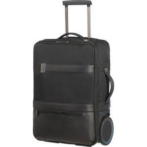 Samsonite utazótáska 55/20 Zigo Duffle backpack 116408/1041 Fekete