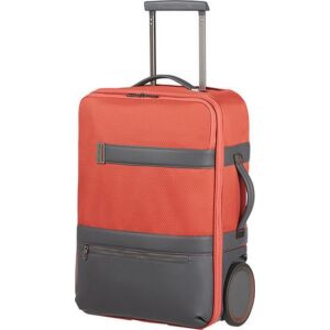 Samsonite utazótáska 55/20 Zigo Duffle backpack 116408/1641 Narancs