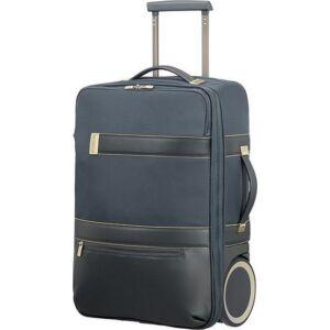 Samsonite utazótáska 55/20 Zigo Duffle backpack 116408/2165 Éjkék
