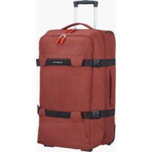 Samsonite utazótáska 68/25 Sonora Duffle 68/25 128095/8151 Barn Red