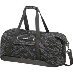 Samsonite utazótáska Neoknit Duffle 55/20 126098/5046-Black