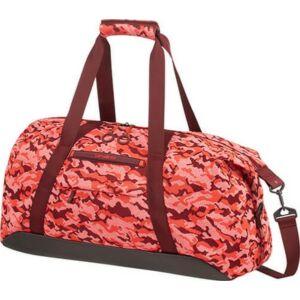 Samsonite utazótáska Neoknit Duffle 55/20 126098/8095-Red