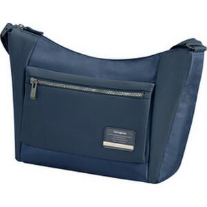 Samsonite válltáska M openroad Chic M Shoulder bag M+2 PKTS 130125/1549-Midnight Blue