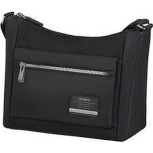 Samsonite válltáska openroad Chic Shoulder bag S+1Pkt 130123/1041-Black