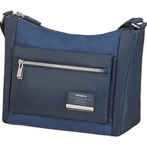 Samsonite válltáska openroad Chic Shoulder bag S+1Pkt 130123/1549-Midnight Blue