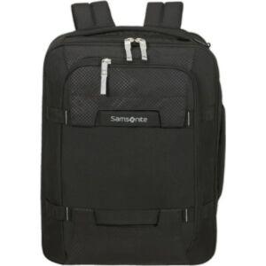 Samsonite válltáska Sonora 3-WAY Shoulder bag 128091/1041 Fekete