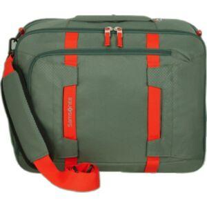 Samsonite válltáska Sonora 3-WAY Shoulder bag 128091/4851 Kakukkfű zöld