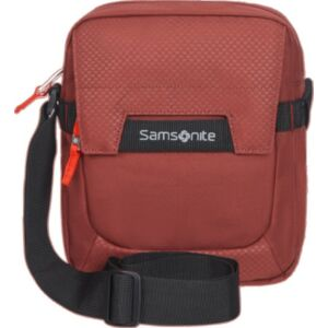 Samsonite válltáska Sonora Cross Over 128088/8151 Barn Red