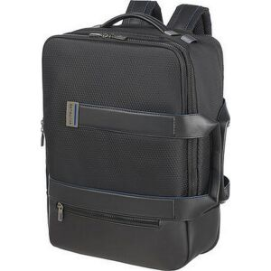 Samsonite válltáska Zigo Shoulder bag L 107655/1041 Fekete