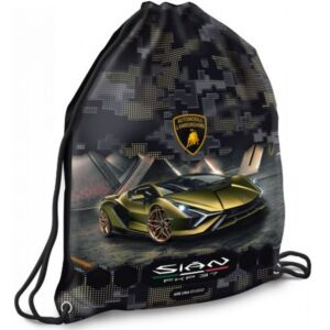 Tornazsák Ars Una Sportzsák Lamborghini (5066) 21