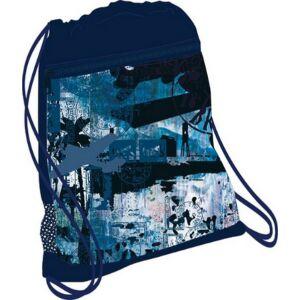 Tornazsák Belmil 20' The Spacious Air 336-91 43x45cm hálós sportzsák Gym Bag