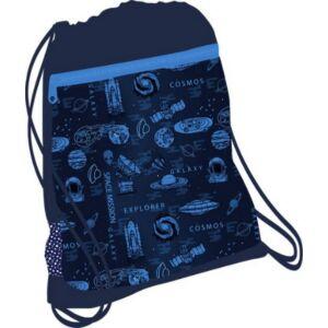 Tornazsák Belmil 21' Customize-Me Astronaut in Galaxy 336-91 43x45cm hálós sportzsák Gym Bag