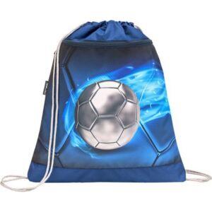 Tornazsák Belmil 21' Classy Football 4-Focis 336-91 43x45cm hálós sportzsák Gym Bag