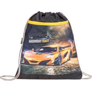 Tornazsák Belmil 21' Classy Midnight Race-Autós 336-91 43x45cm hálós sportzsák Gym Bag