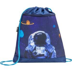 Tornazsák Belmil 21' Cube Spaceman-Űrhajós 336-91 43x45cm hálós sportzsák Gym Bag