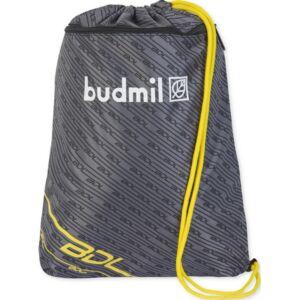 Tornazsák Budmil 21' fekete-sárga-35x46cm Budmil kollekció-10150029