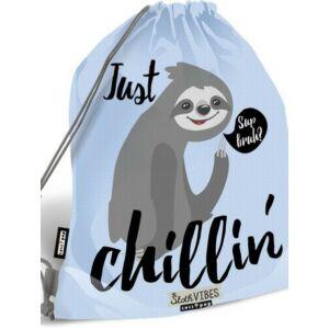 Tornazsák Lizzy 20 Lollipop Sloth Vibes 20' Lizzy kollekció
